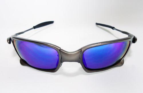 a74f5c298 Óculos Oakley Juliet 400 UV 06 - Mix Da Hora